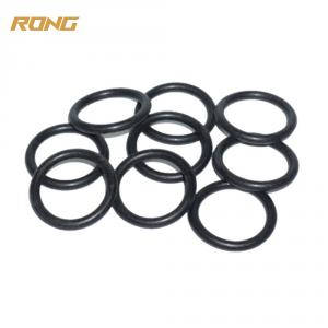 Standard Customized Rubber Silicone O-Rings